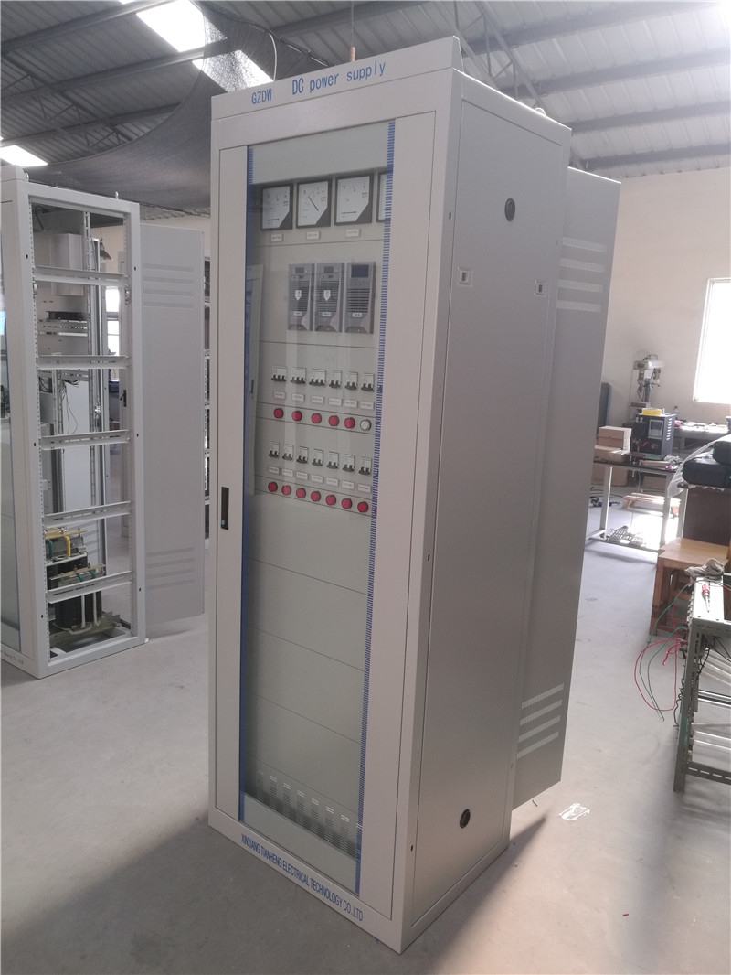 GZDW-50AH 220V 直流屏(出口)