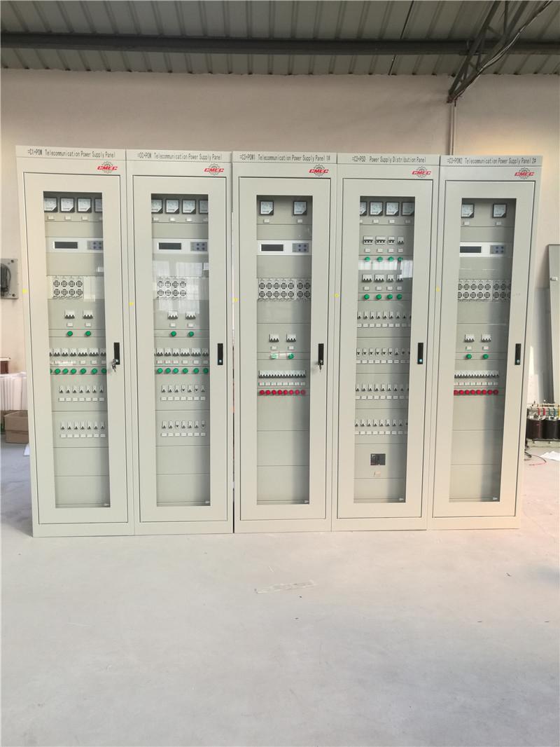THT-48V 350A 通信电源