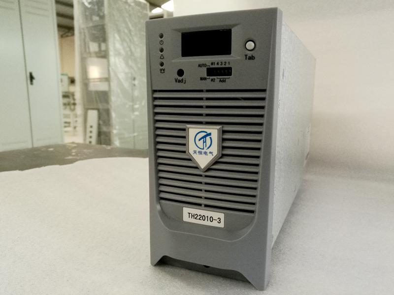 TH22010-3模块