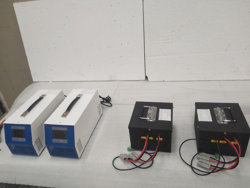 48V 30A智能充电机