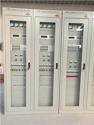 THT-48V  200A 通信电源