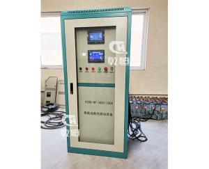 165V 130A智能巡检充放电机