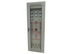 Power supply panel